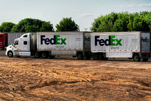 fedex wrongful death truck accident