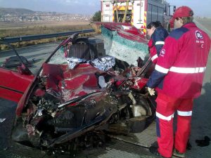 Truck accident lawyers St. Louis