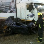 Truck Accident Facts