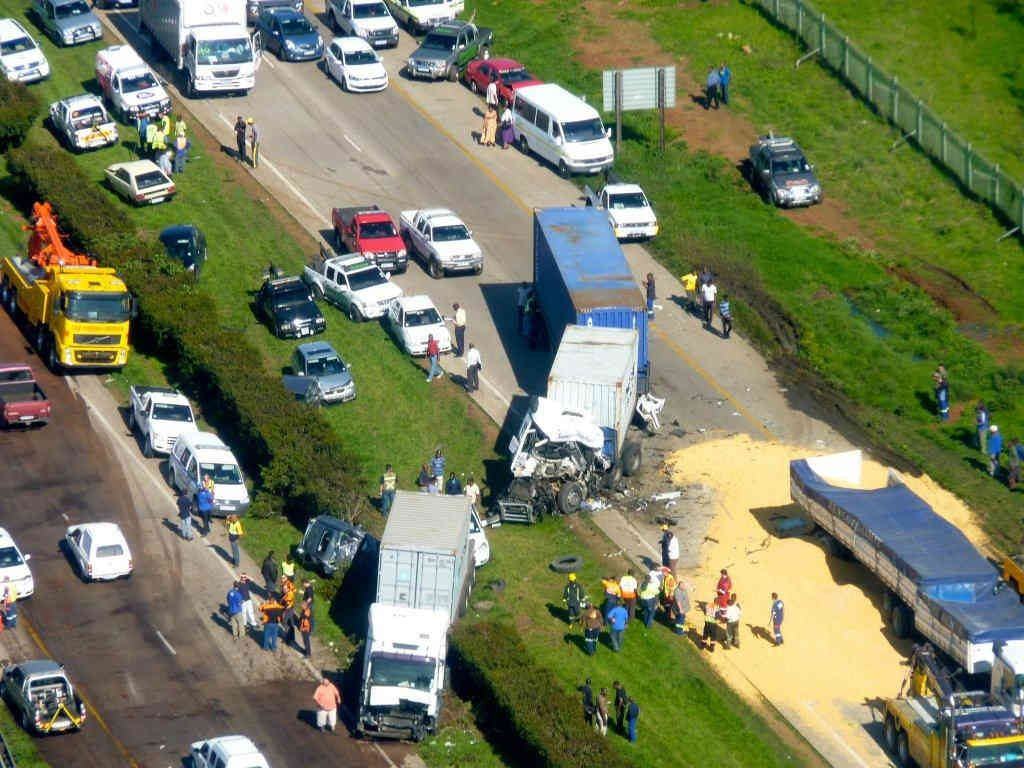 St. Louis truck accident experts