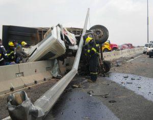 st. louis missouri truck accident lawyers