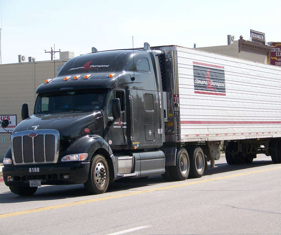 compensation for ST. Louis truck accident
