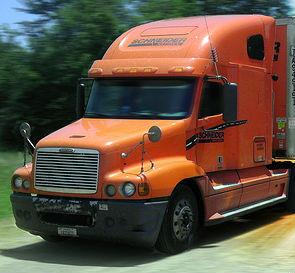 Semi Truck Collisions